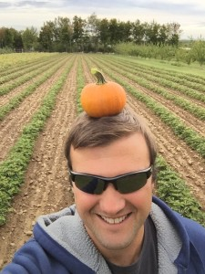 jon - pumpkin head