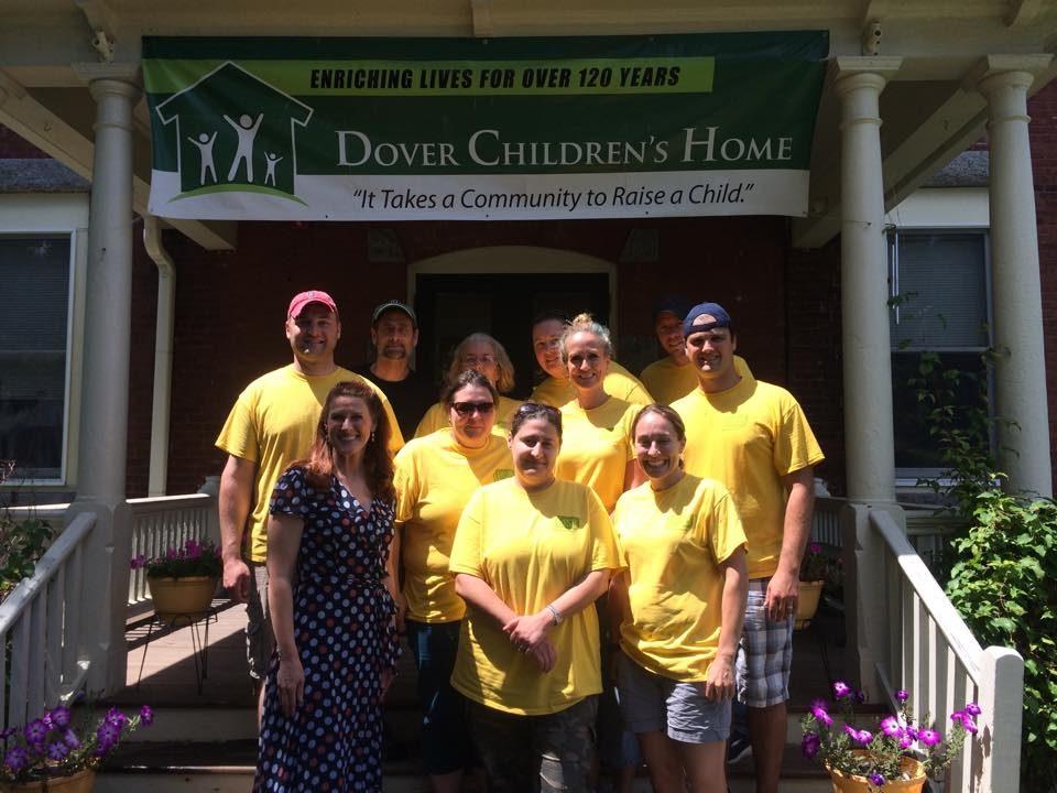 Dover Children's Home - Jul 2015